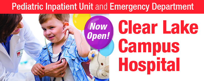 image linking to clc pediatric unit opening page