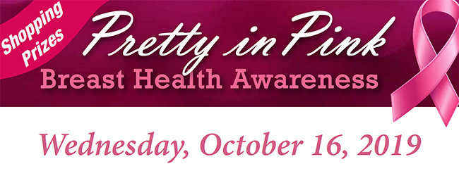 image for Pretty in Pink BRA day at UTMB